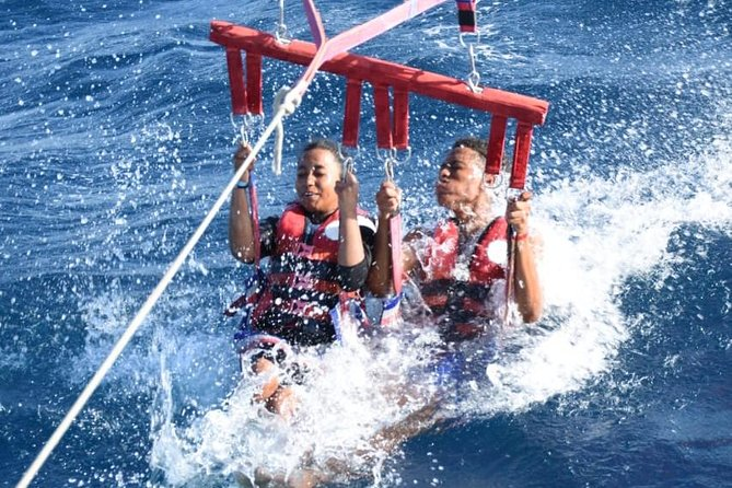 Parasailing HURGHADA photo 305