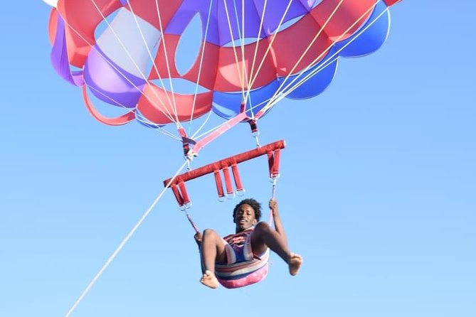 Parasailing HURGHADA photo 18