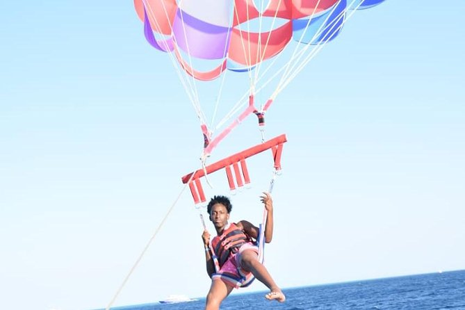 Parasailing HURGHADA photo 79