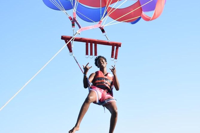 Parasailing HURGHADA photo 188