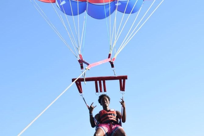Parasailing HURGHADA photo 260
