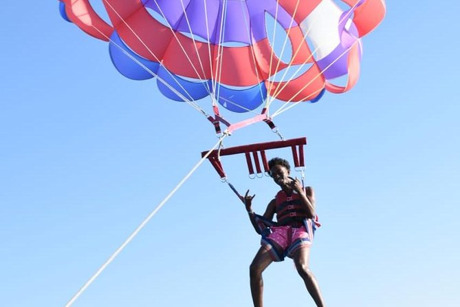 Parasailing HURGHADA photo 292