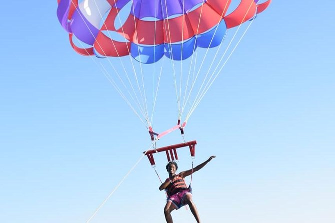 Parasailing HURGHADA photo 121