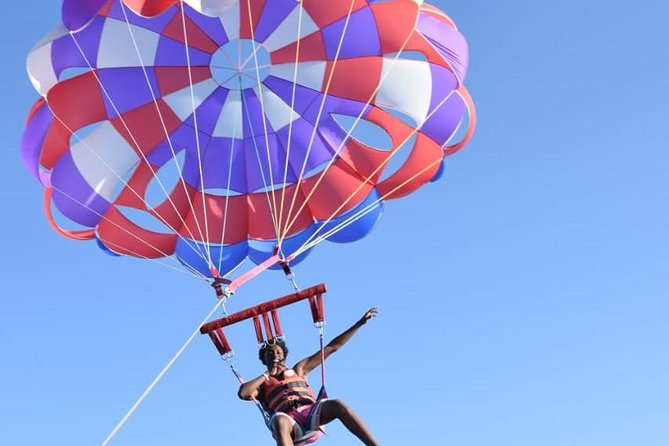 Parasailing HURGHADA photo 68