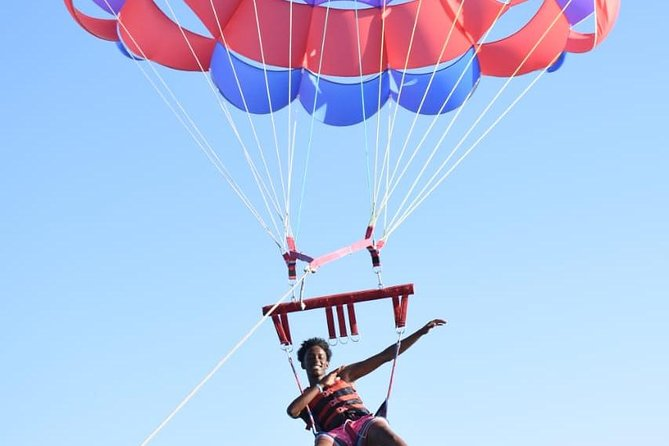 Parasailing HURGHADA photo 321