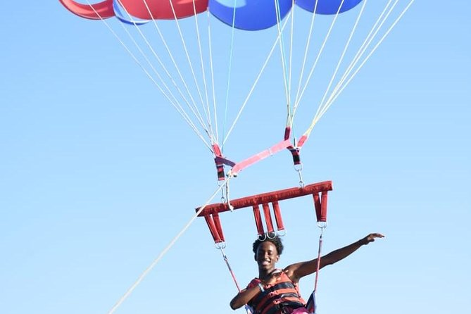 Parasailing HURGHADA photo 249