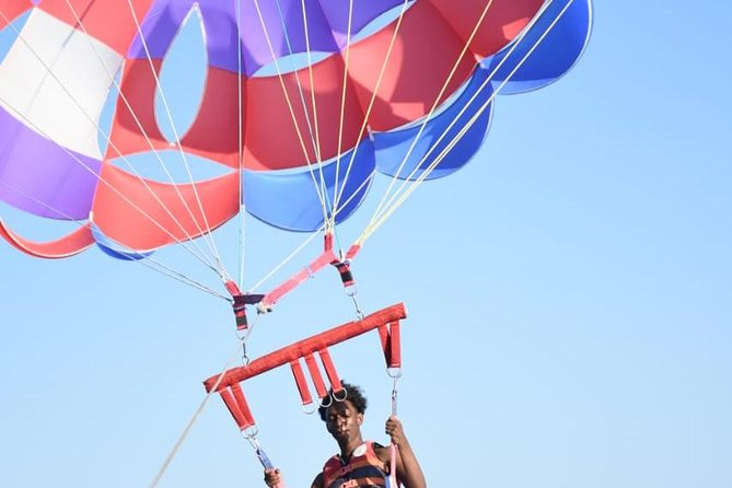 Parasailing HURGHADA photo 20