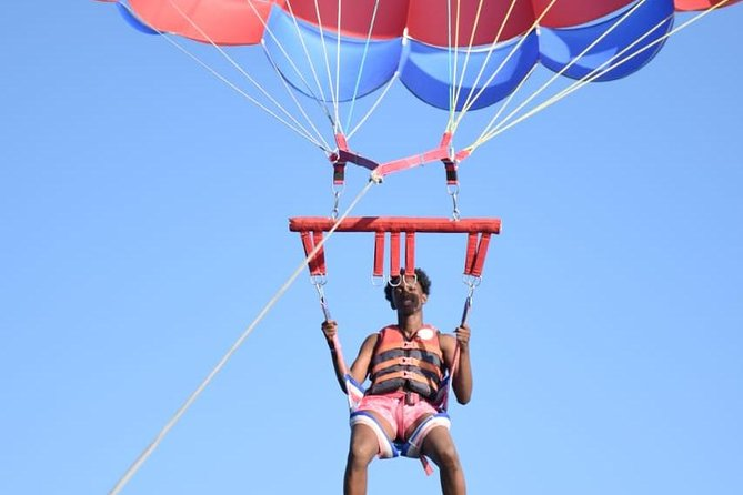 Parasailing HURGHADA photo 11