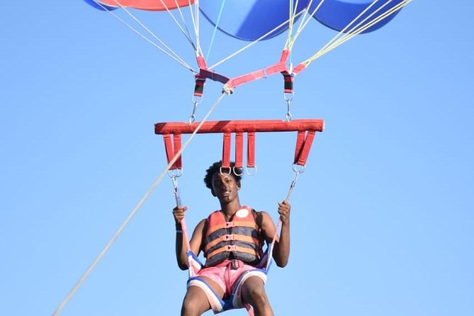 Parasailing HURGHADA photo 240
