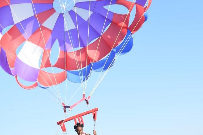 Parasailing HURGHADA photo 75