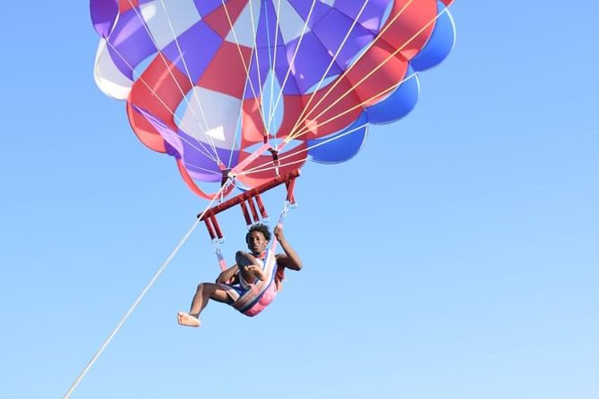 Parasailing HURGHADA photo 139