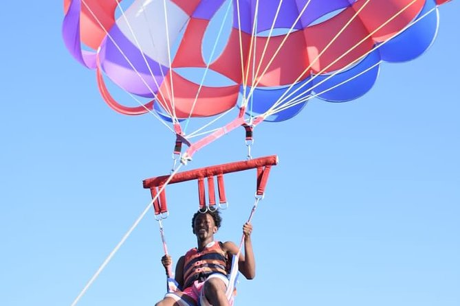 Parasailing HURGHADA photo 32