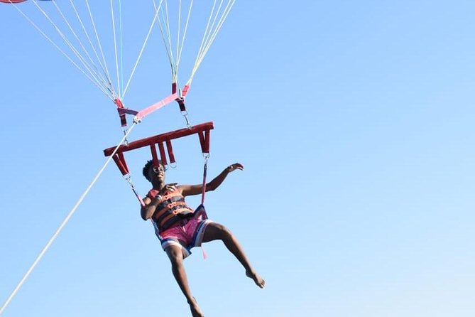 Parasailing HURGHADA photo 175