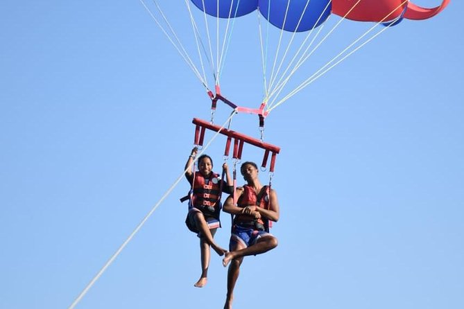Parasailing HURGHADA photo 230