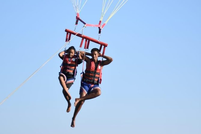 Parasailing HURGHADA photo 127