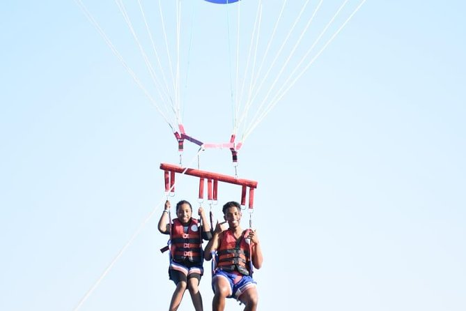 Parasailing HURGHADA photo 76
