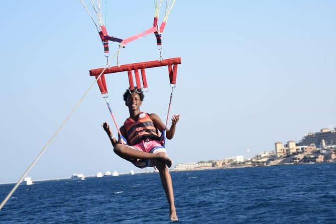 Parasailing HURGHADA photo 163