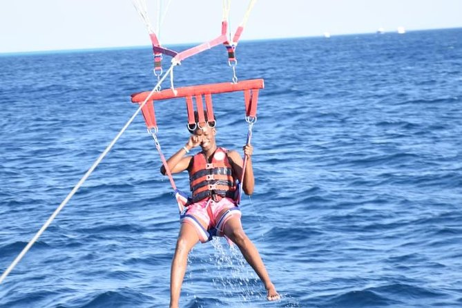Parasailing HURGHADA photo 297