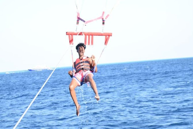 Parasailing HURGHADA photo 83