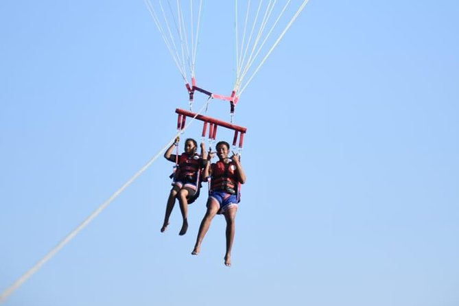 Parasailing HURGHADA photo 269