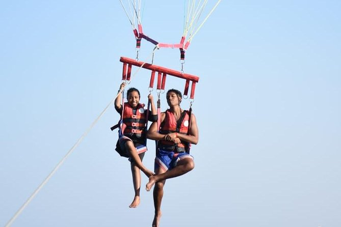 Parasailing HURGHADA photo 123
