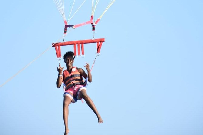Parasailing HURGHADA photo 157