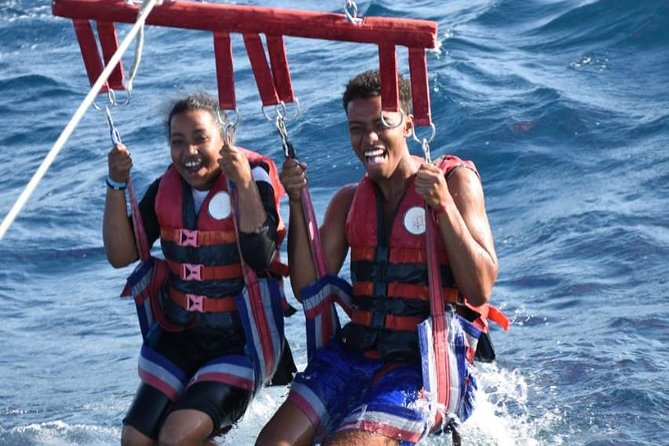 Parasailing HURGHADA photo 52