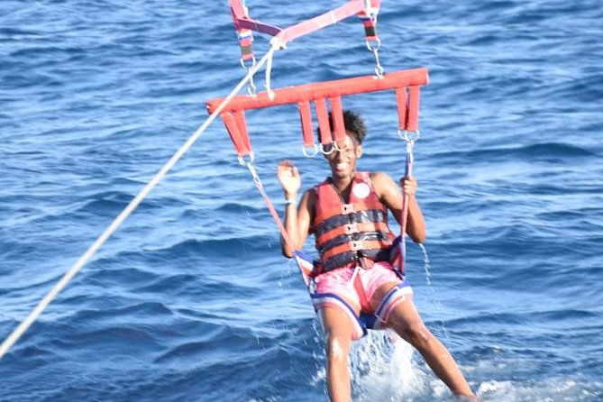 Parasailing HURGHADA photo 306
