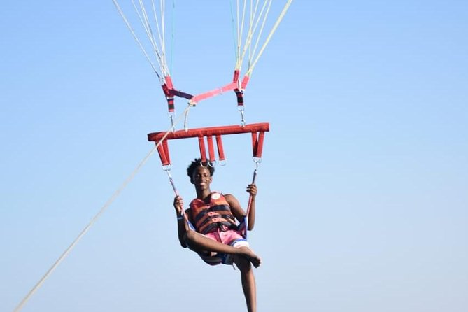 Parasailing HURGHADA photo 16
