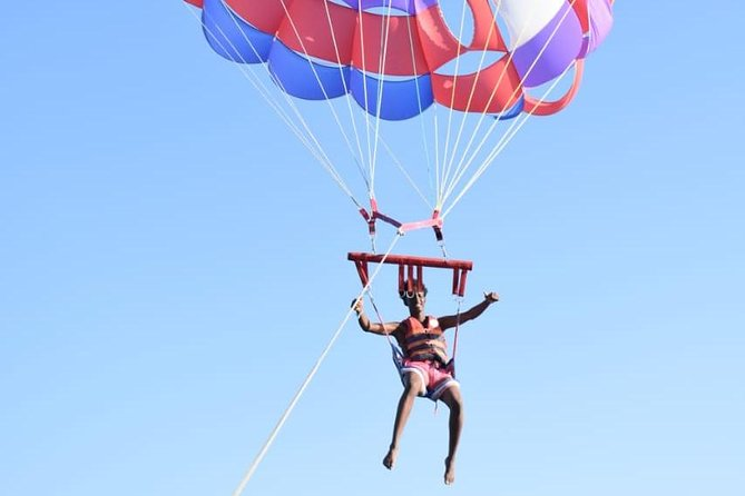 Parasailing HURGHADA photo 130