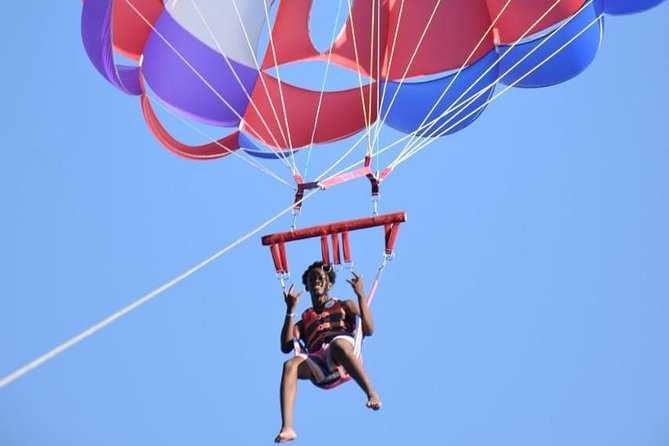 Parasailing HURGHADA photo 69