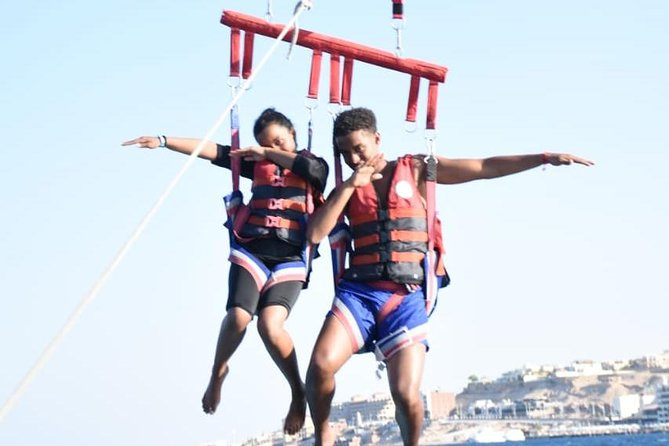 Parasailing HURGHADA photo 252