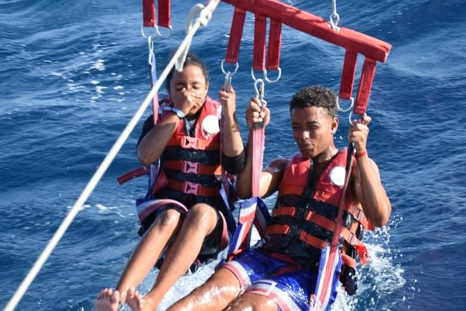 Parasailing HURGHADA photo 182