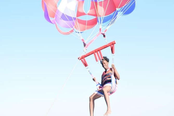 Parasailing HURGHADA photo 110