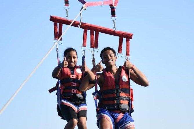 Parasailing HURGHADA photo 155