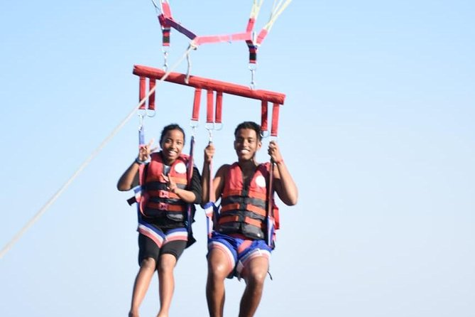 Parasailing HURGHADA photo 158
