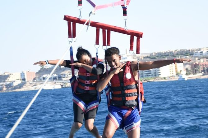 Parasailing HURGHADA photo 72