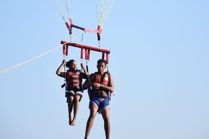 Parasailing HURGHADA photo 213