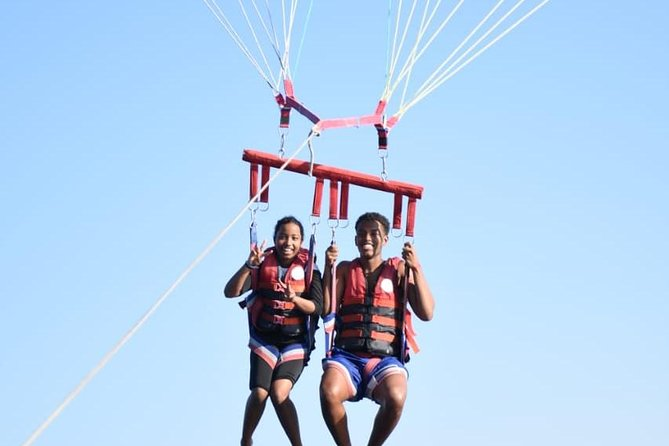 Parasailing HURGHADA photo 35
