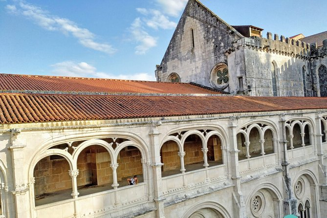 Private Transfer From Coimbra To Lisbon Stops in Batalha Fátima Tomar Alcobaça