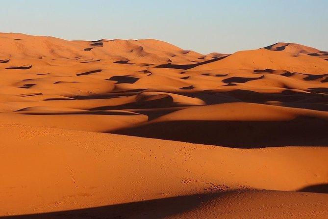 Authentic Sahara Tour 3 days 2 nights
