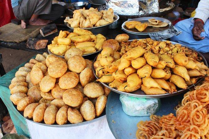 Taste of Jaisalmer - Guided Food Walk