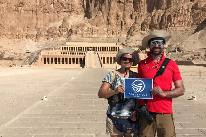 West Bank classic (valley of the kings - queen Hatshepsut temple -Memnon status) photo 6