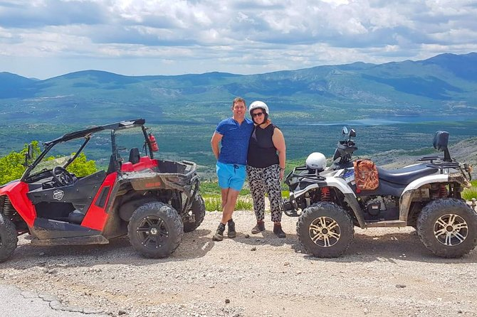 Best ATV Quad Safari from Split photo 13