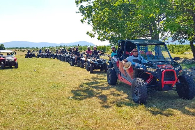 Best ATV Quad Safari from Split photo 16