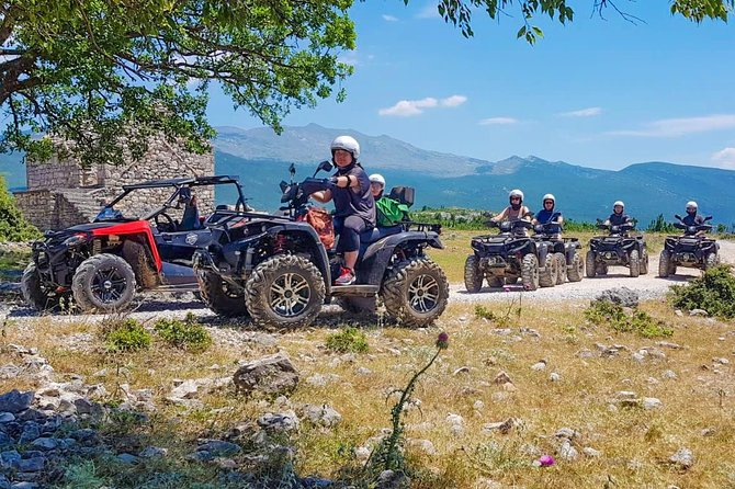 Best ATV Quad Safari from Split photo 7