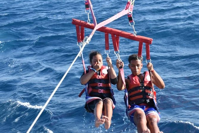 Parasailing HURGHADA photo 8