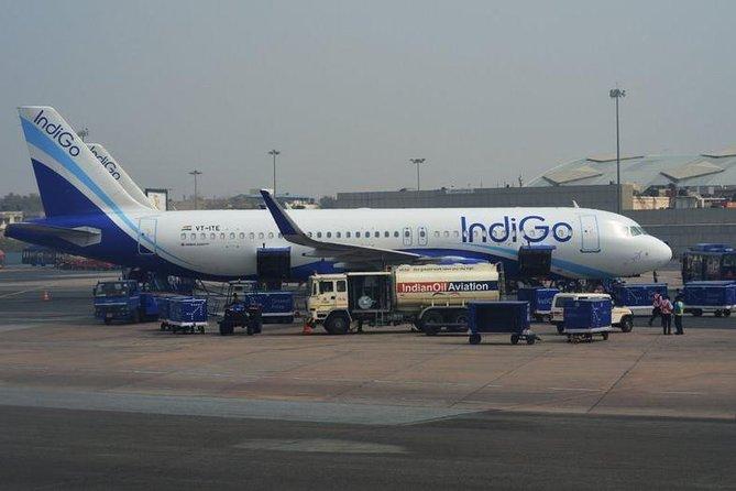 2 Day Guided Taj Mahal tour By Flight From Mumbai