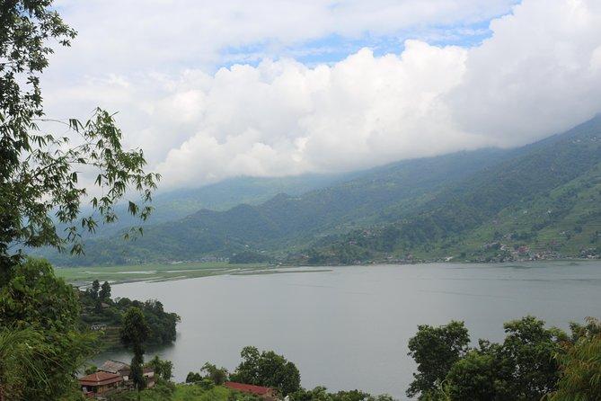 Kathmandu /Pokhara /Chitwan Tour,Safari & Hiking 6 N/7 Days
