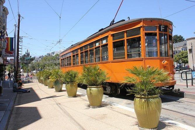 San Francisco Castro Mission Loop